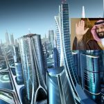 Neom – The Robotic Megacity of Saudi Arabia