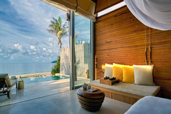 Six Senses CON DAO  – BEST VIETNAM HIDDEN PARADISE