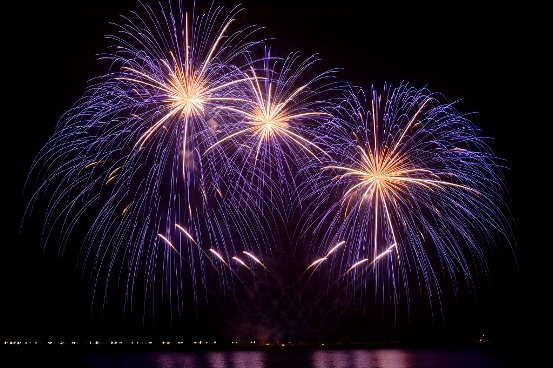 3rd Philippine International Pyromusical Competition Team Malta Manila Fireworks 2012