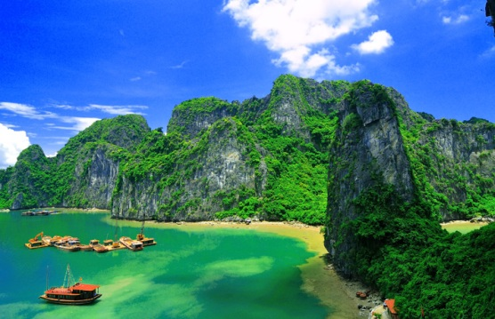 Top 5 Honeymoon Destinations in Asia