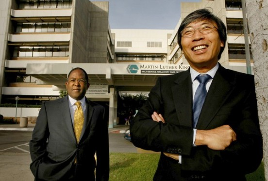 patrick soon shiong world's richest doctor