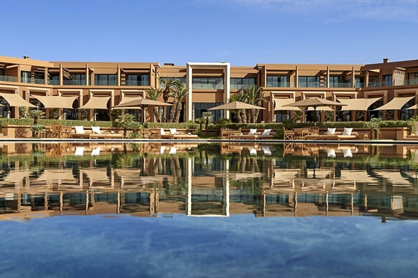 MANDARIN ORIENTAL MARRAKECH - NEW FAMILY ADVENTURE OFFER in MEDINA