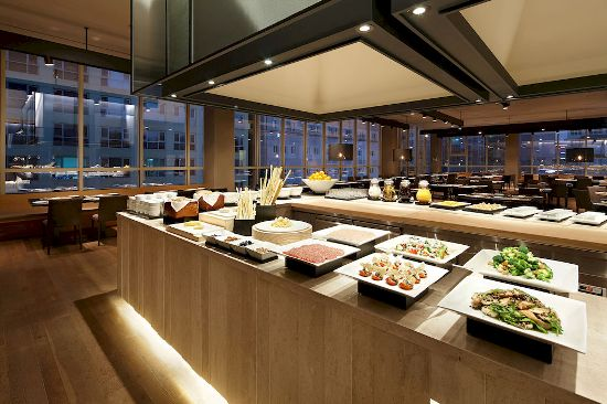 Shilla Stay Seodaemun Offers - Luxury hotels Seoul