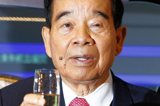 Richest People in Hong Kong  Cheng yu-tung
