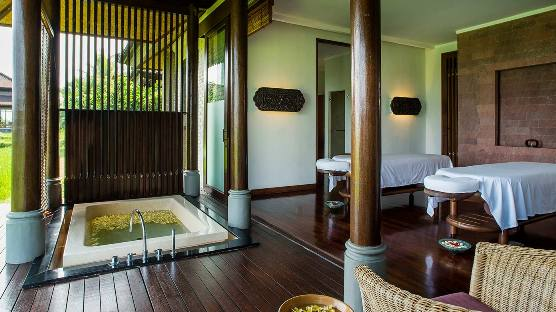 best spas indonesia 2015