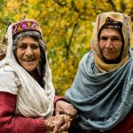 Hunza People – The Secret of a Long Life where Living 100 years is common