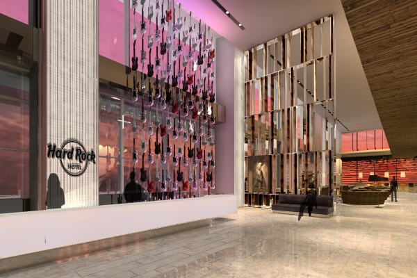 Hard Rock Hotel Shenzhen to open soon by Hard Rock International