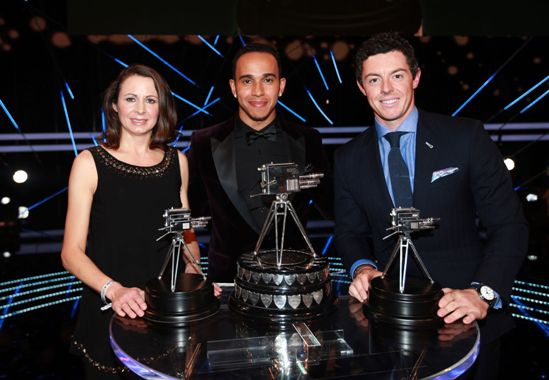 lewis hamilton personality of year bbc