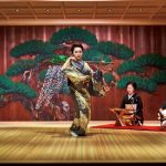 MANDARIN ORIENTAL TOKYO – TRADITIONAL JAPANESE ARTS AND SUSHI PACKAGE
