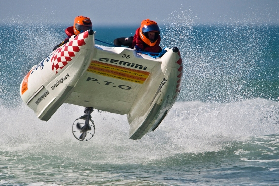 Top water sports Dubai