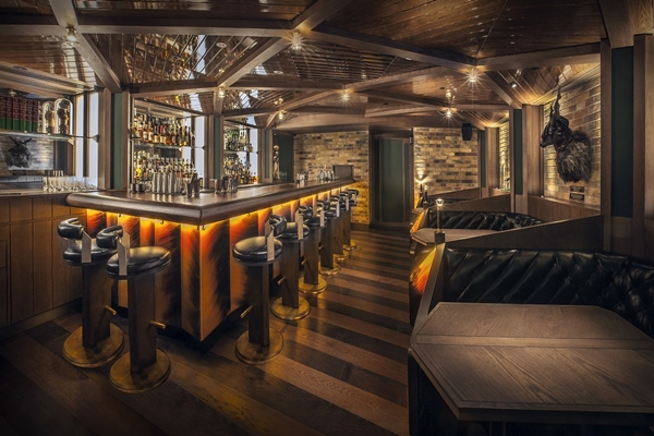 LEGENDARY NEW YORK COCKTAIL BAR 'PDT' OPENS AT THE LANDMARK MANDARIN ORIENTAL HONG KONG