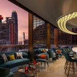 POPINJAYS – The Murray Hong Kong's rooftop restaurant
