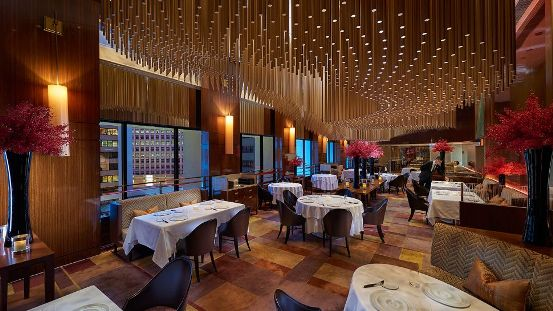 mandarin oriental hong kong package