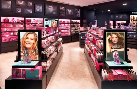 Victoria Secret Gurney Paragon Mall Penang 2