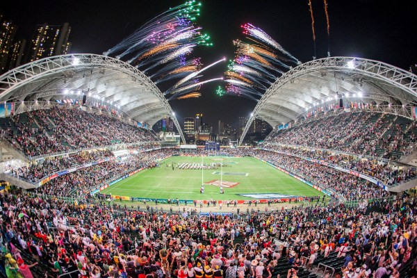 Excelsior Hong Kong teams up with Hong Kong Sevens