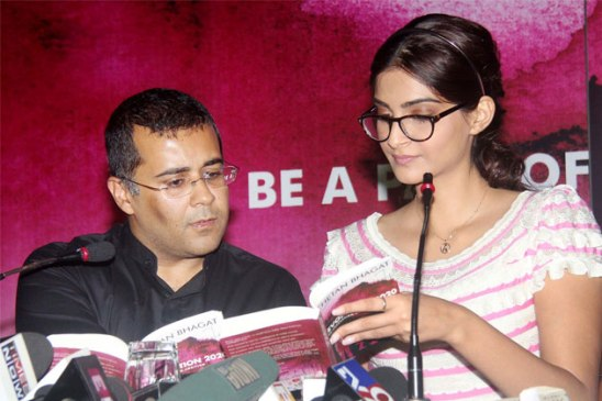 chetan-bhagat-book-launch