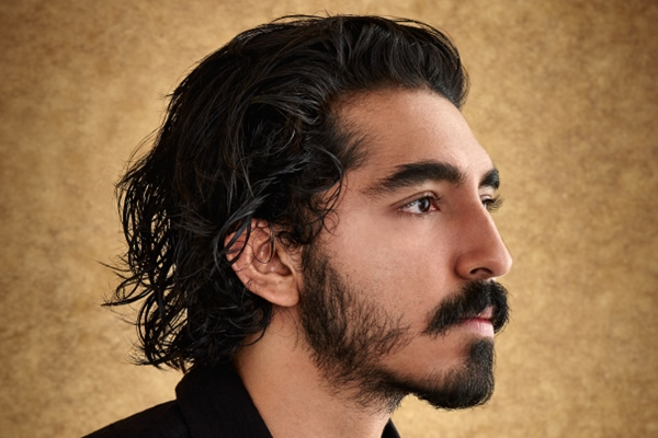 DEV PATEL  Joins Mandarin Oriental Hotel Group for the Global Campaign
