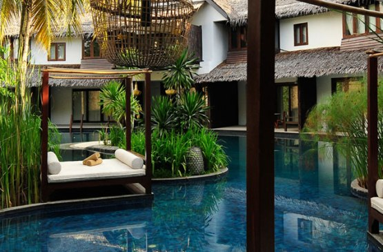 best secret retreats asia