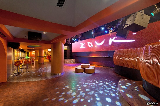 zouk singapore nightclubs