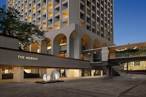 Sustainable Attitude - THE MURRAY HONG KONG, A NICCOLO HOTEL